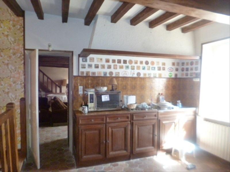 Vente maison / villa Nogent le roi 185000€ - Photo 6