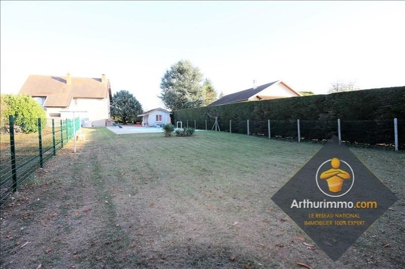 Sale house / villa St romain de jalionas 352900€ - Picture 3