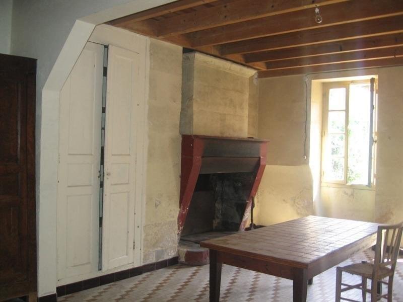 Vente maison / villa Montlieu la garde 127000€ - Photo 10