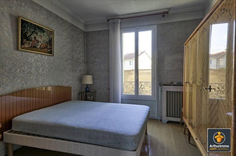 Vente maison / villa Villeneuve st georges 199000€ - Photo 5