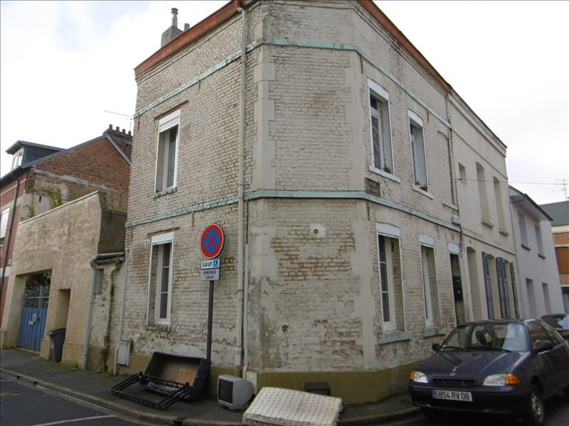 Vente immeuble St quentin 80 000€ - Photo 1