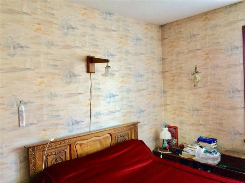 Vente maison / villa Bouresse 139100€ - Photo 6