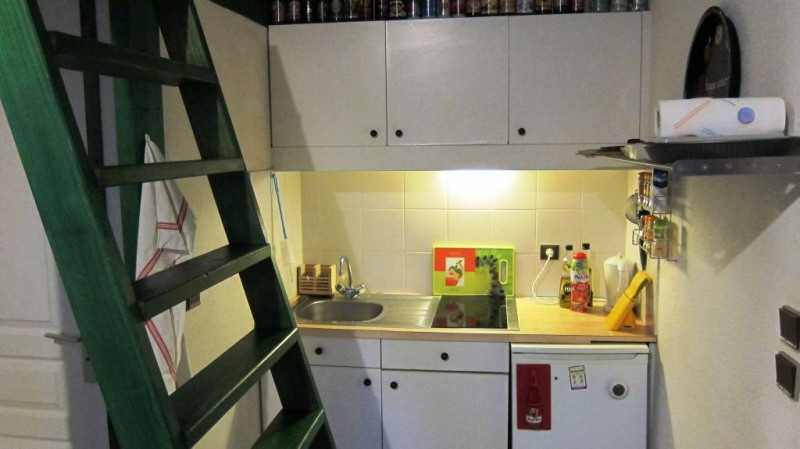 Location appartement Grenoble 433€ CC - Photo 2