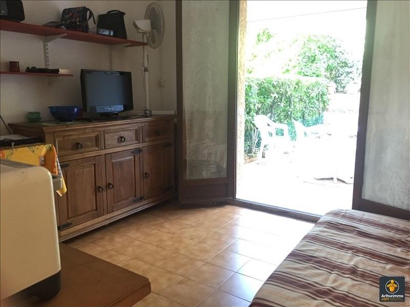 Vente appartement Sainte maxime 89500€ - Photo 4