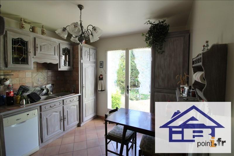 Sale house / villa Mareil marly 595000€ - Picture 2