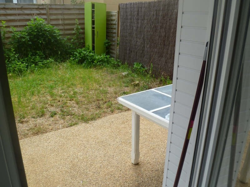 Location appartement Buxerolles 450€ CC -  3