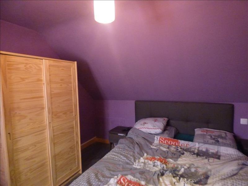 Sale house / villa Louargat 139200€ - Picture 4
