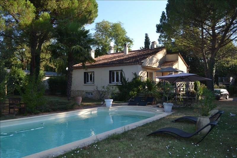 Sale house / villa Montelimar 320000€ - Picture 3