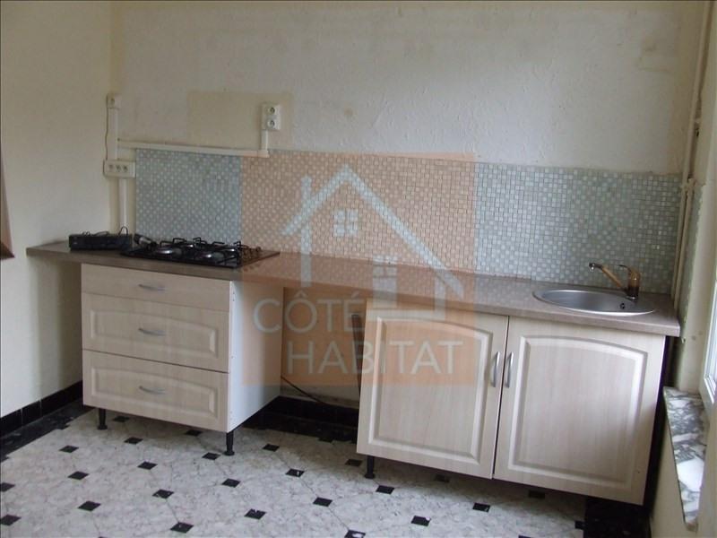 Sale house / villa Avesnes sur helpe 59500€ - Picture 3