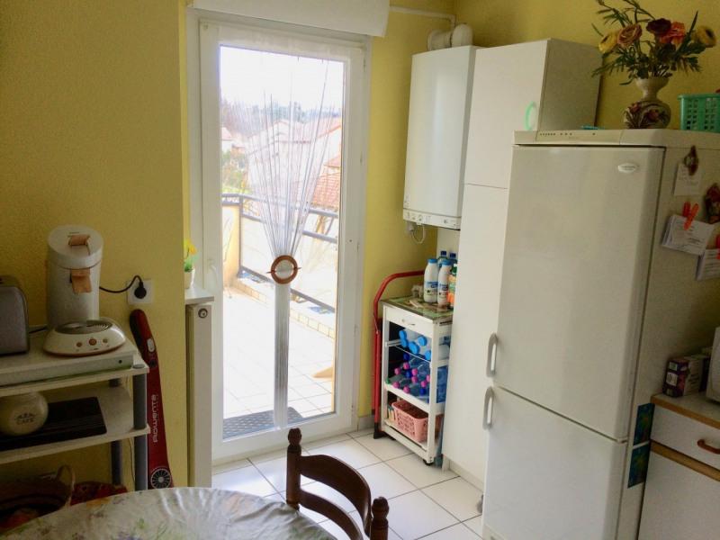 Vente appartement Saint-marcellin 135000€ - Photo 3