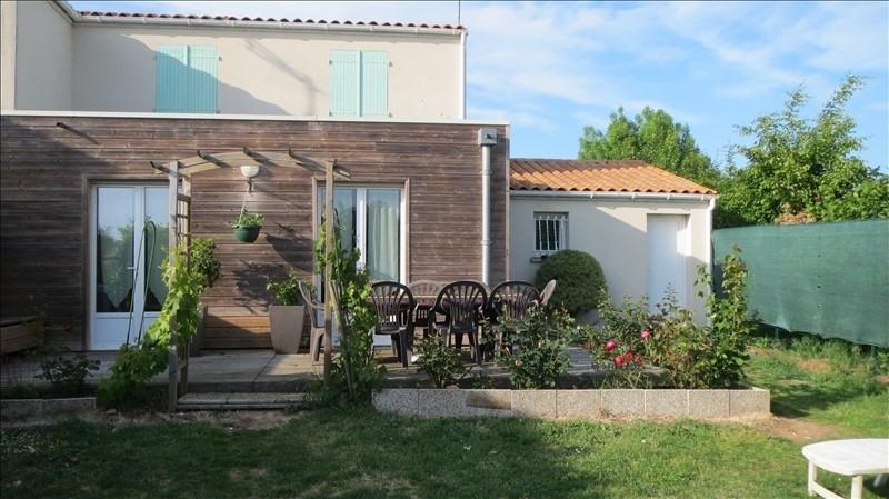 Sale house / villa Rochefort 183500€ - Picture 2