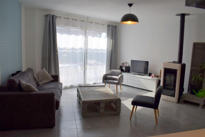Vente maison / villa Bagnols-en-forêt 365000€ - Photo 10