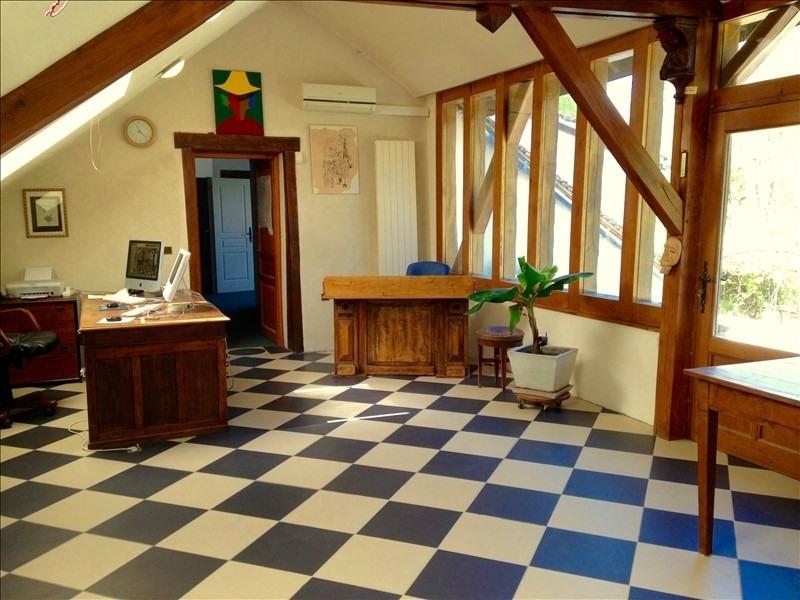 Vente de prestige maison / villa Fleury la vallee 415000€ - Photo 3