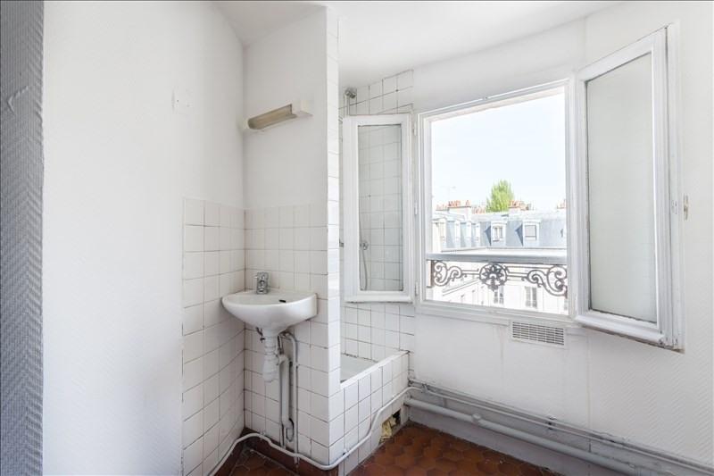 Vente appartement Paris 10ème 101650€ - Photo 4