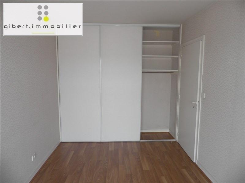 Rental apartment Le puy en velay 691,79€ CC - Picture 7