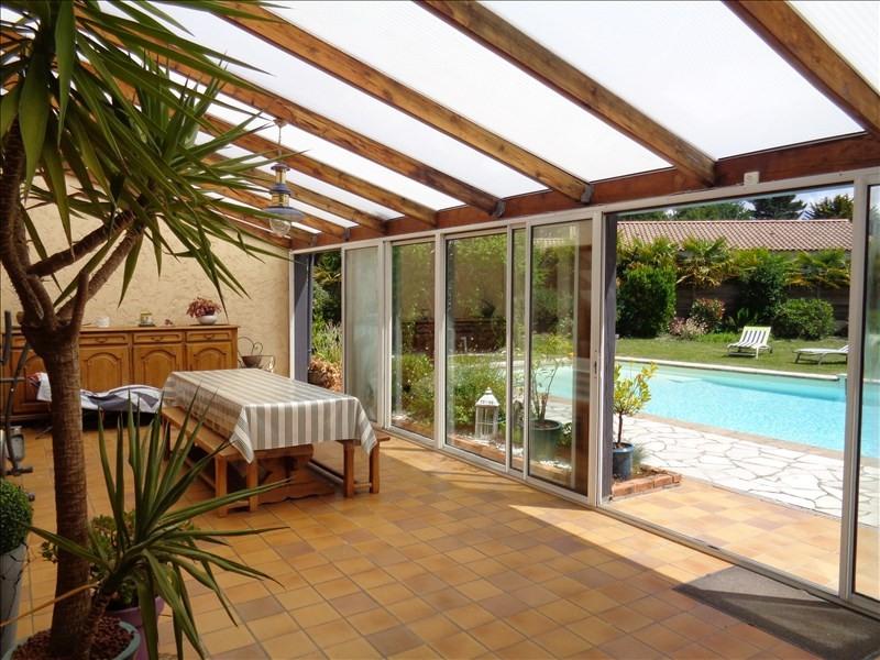 Vente maison / villa Soullans 378000€ - Photo 6