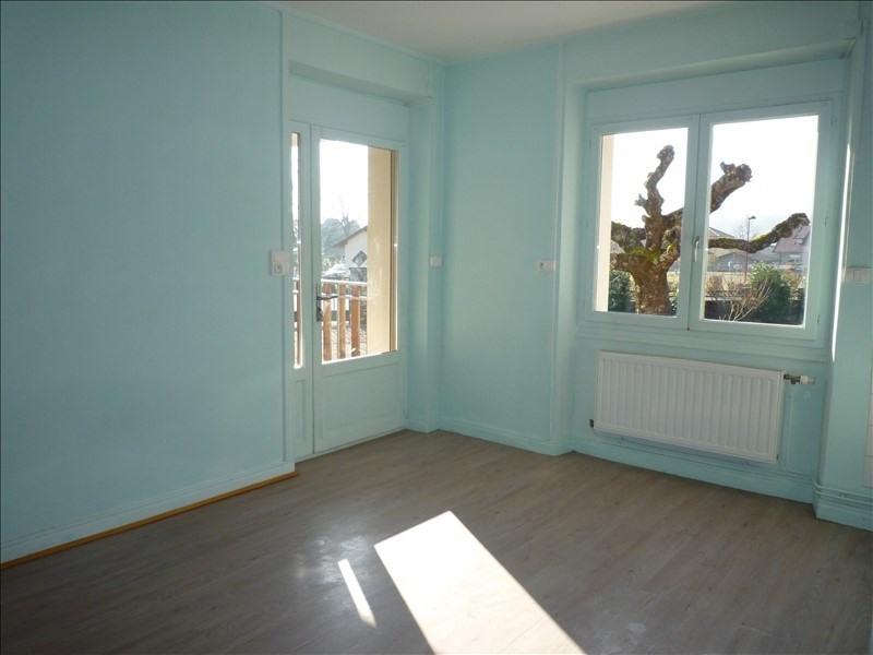 Vente maison / villa Artemare 203000€ - Photo 4