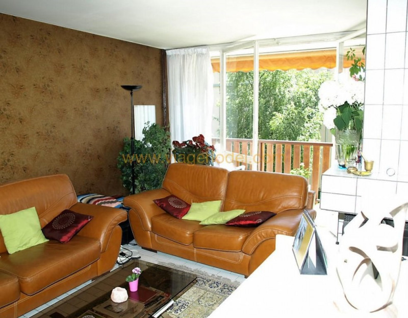 Life annuity apartment Annecy 71 000€ - Picture 1