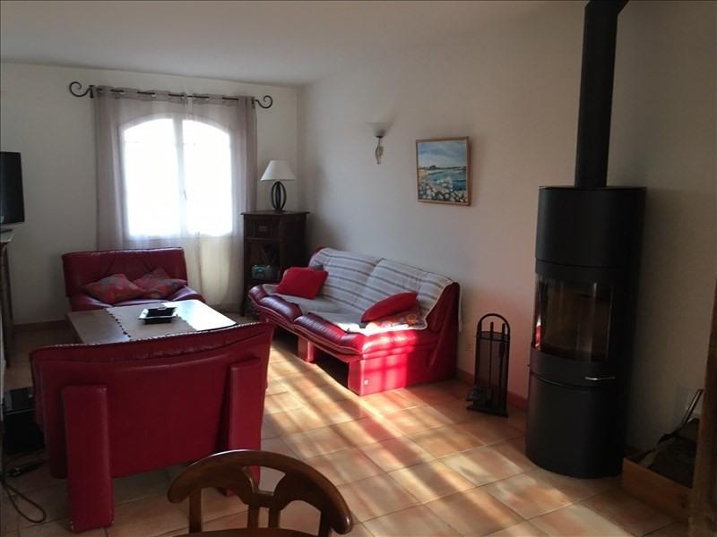 Sale house / villa St esteve janson 524000€ - Picture 3