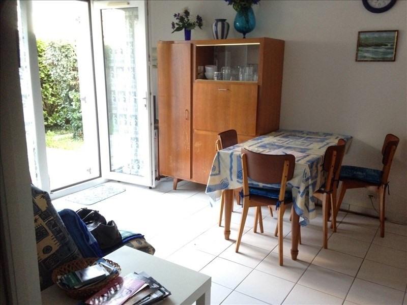 Sale house / villa Moelan sur mer 128900€ - Picture 2