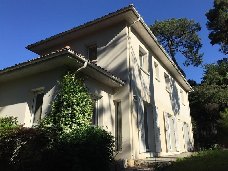 Vacation rental house / villa Arcachon 2412€ - Picture 1