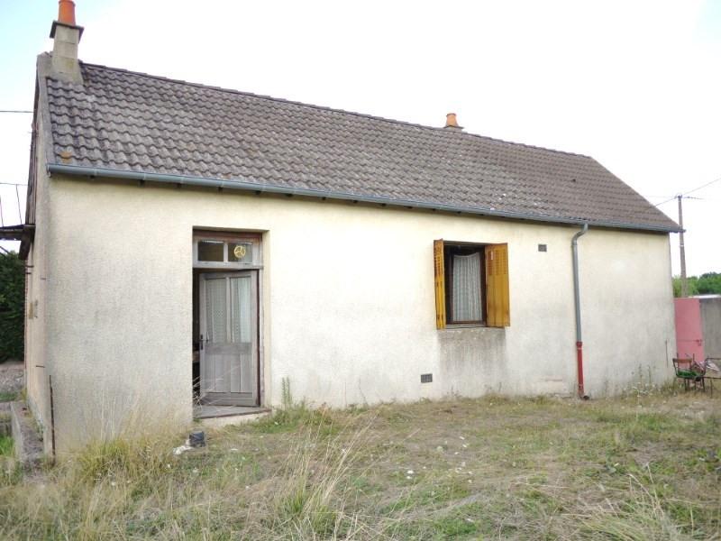 Vente maison / villa Bourbon l archambault 33000€ - Photo 4