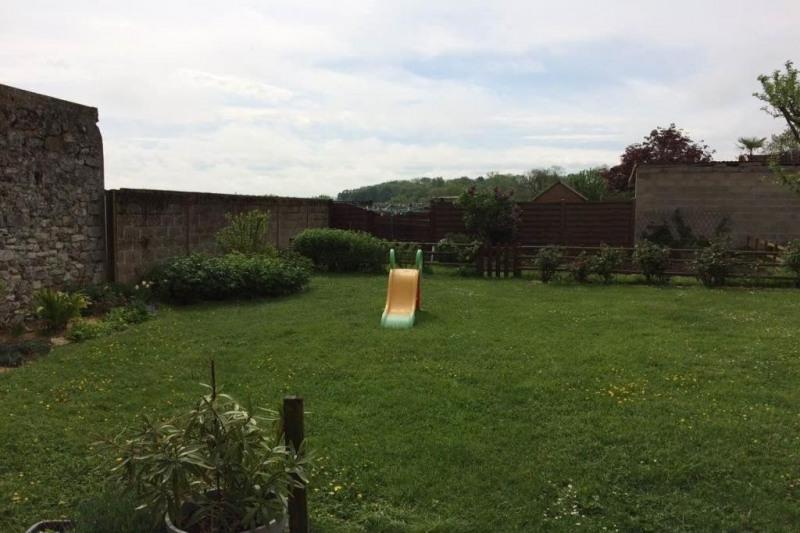 Sale house / villa Villers cotterets 181000€ - Picture 8