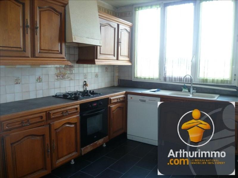Vente appartement Chelles 148000€ - Photo 4