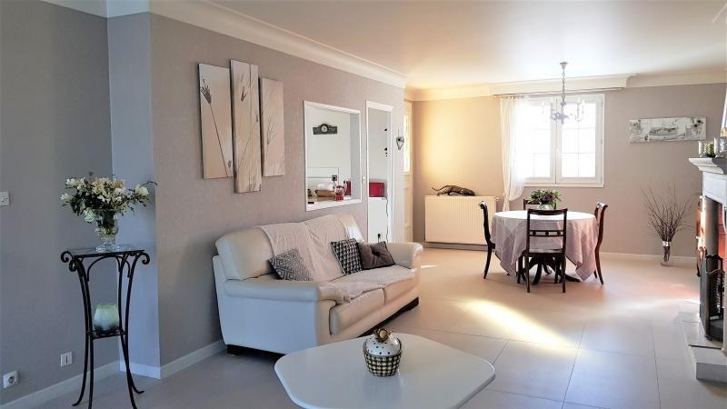 Sale house / villa Noiseau 532000€ - Picture 5