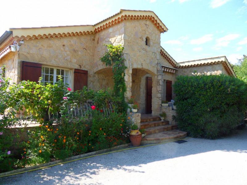 Sale house / villa Entraigues sur la sorgue 365000€ - Picture 14