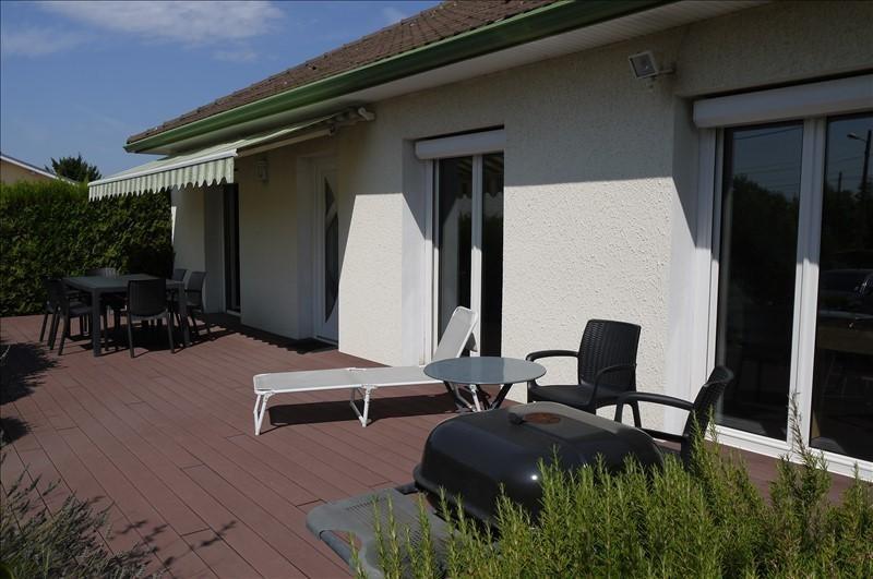 Vente maison / villa St prim 255000€ - Photo 1