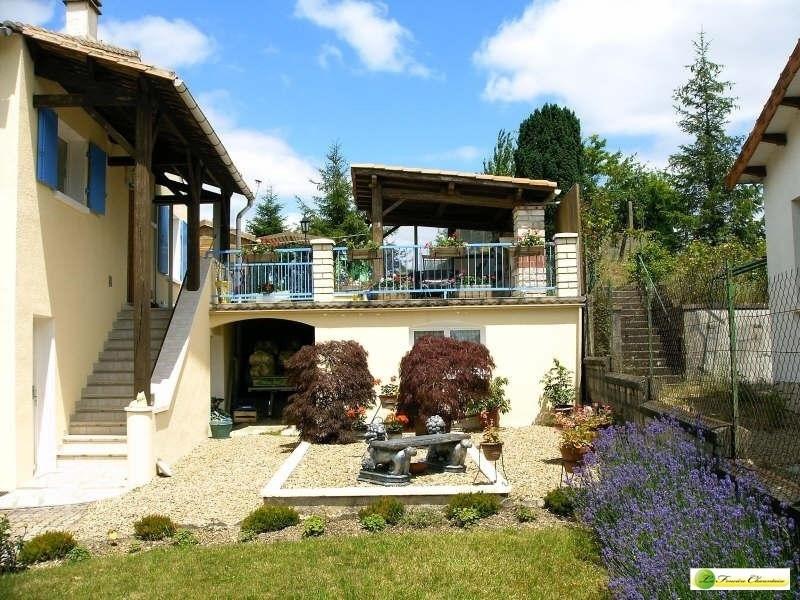 Vente maison / villa Mansle 98000€ - Photo 2