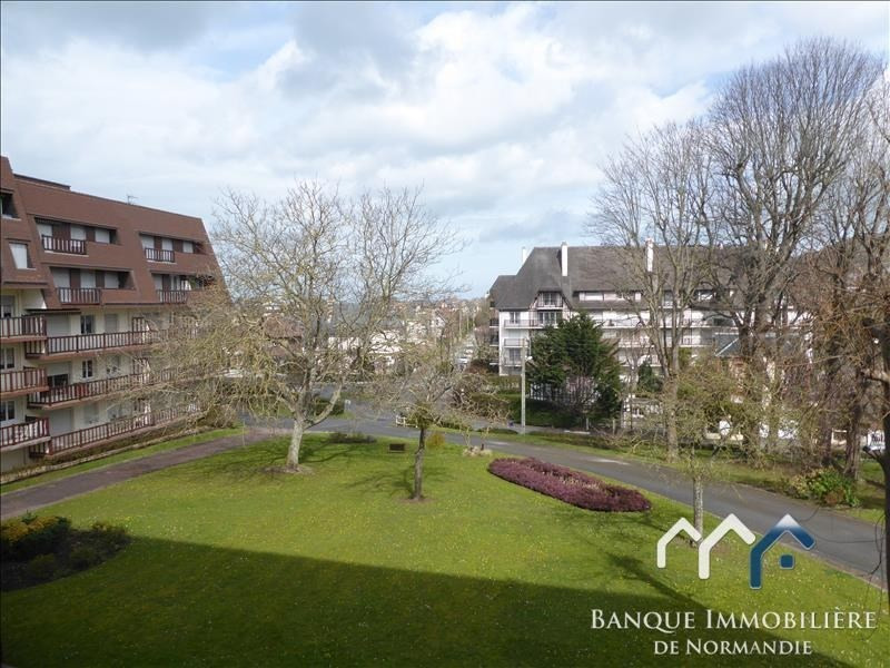 Vente appartement Houlgate 92 600€ - Photo 2