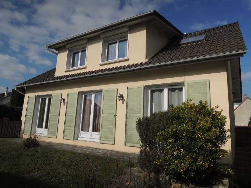 Vente maison / villa Carrieres sous poissy 398 000€ - Photo 1