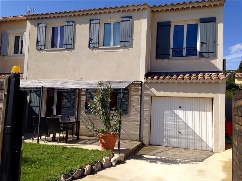 Vendita casa Beaumes de venise 185000€ - Fotografia 1