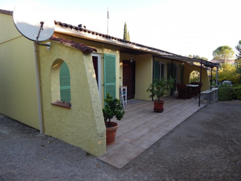 Sale house / villa Lorgues 315800€ - Picture 2