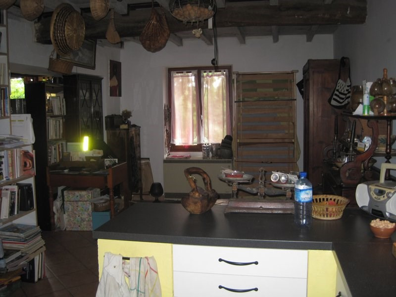 Sale house / villa Hauterives 159500€ - Picture 6