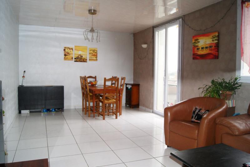 Appartement 3 pièces 72m² Rue Danton