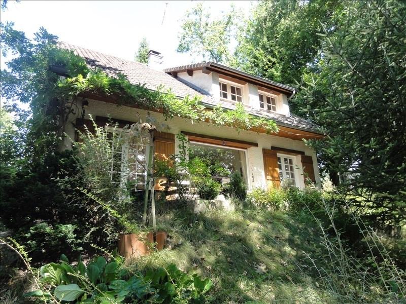 Sale house / villa Montfort l amaury 370000€ - Picture 1
