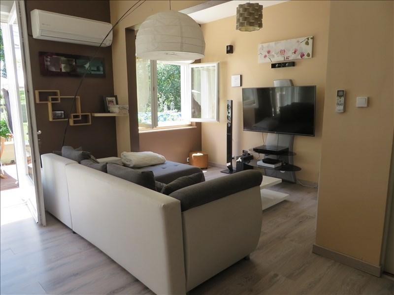 Sale house / villa Menesplet 122000€ - Picture 3