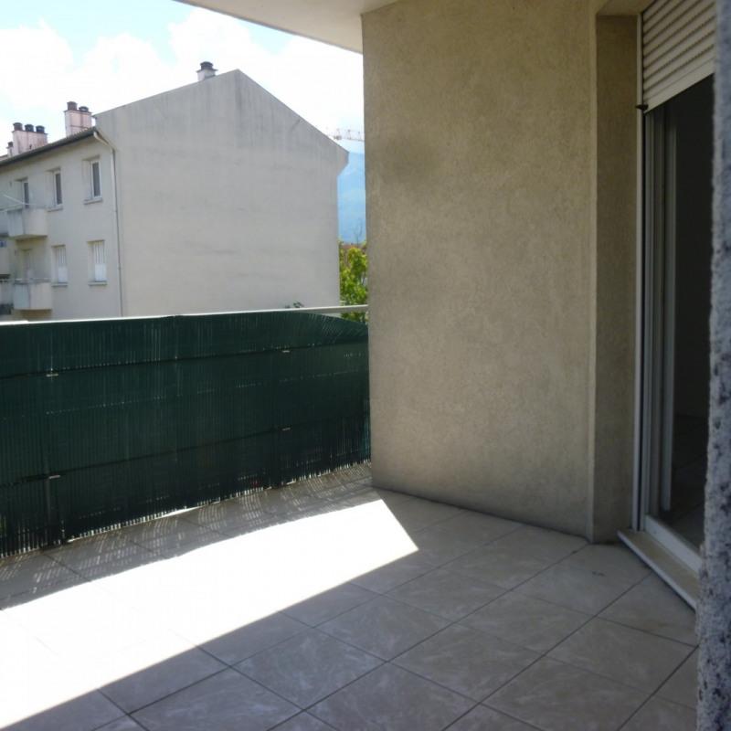 Vente appartement Saint-martin-d'hères 158000€ - Photo 1