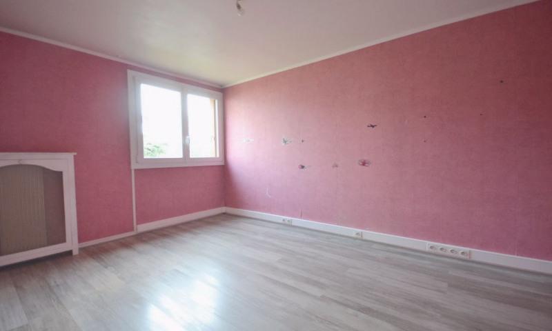 Sale apartment Les clayes sous bois 165000€ - Picture 4
