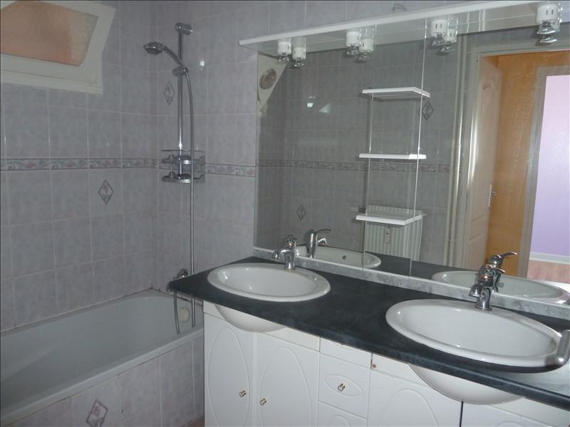 Sale apartment Pont de cheruy 115000€ - Picture 6