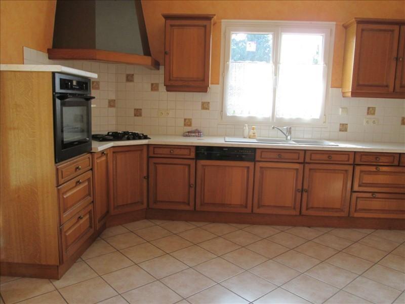 Vente maison / villa Bourg en bresse 280000€ - Photo 2
