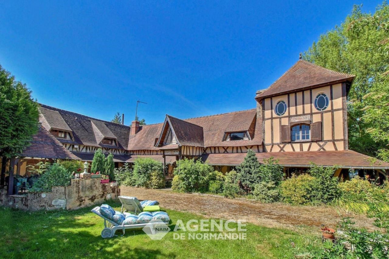 Sale house / villa Montreuil-l'argille 249000€ - Picture 1