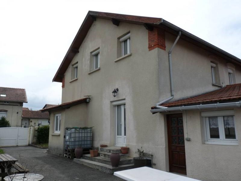Vente maison / villa Roche-la-moliere 185000€ - Photo 2