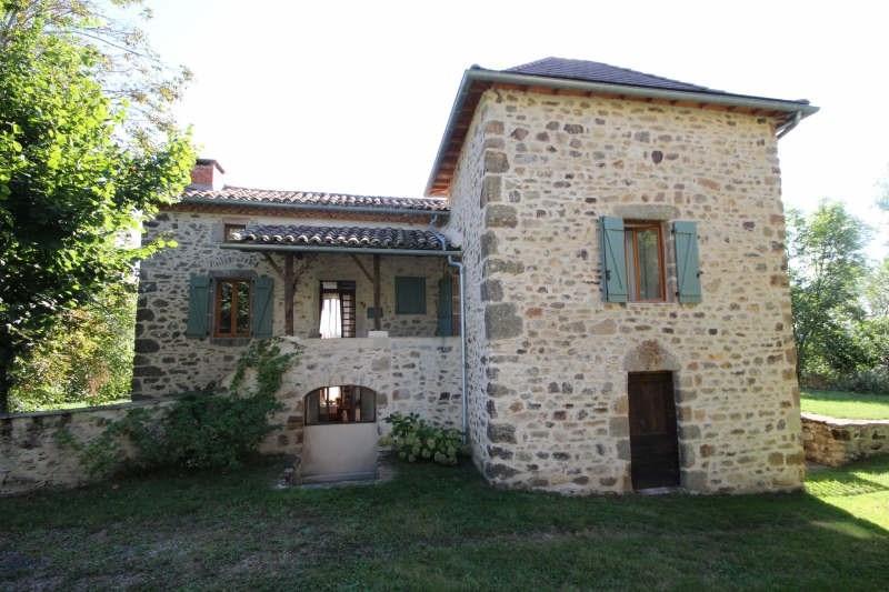 Deluxe sale house / villa Laguepie 275000€ - Picture 1