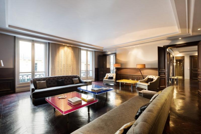 Престижная продажа квартирa Paris 17ème 3570000€ - Фото 1