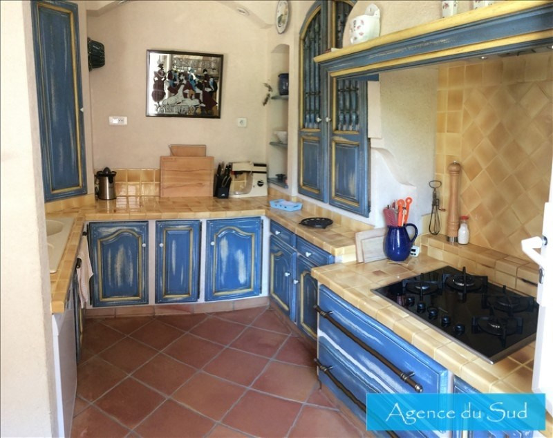 Vente maison / villa Fuveau 545 000€ - Photo 5