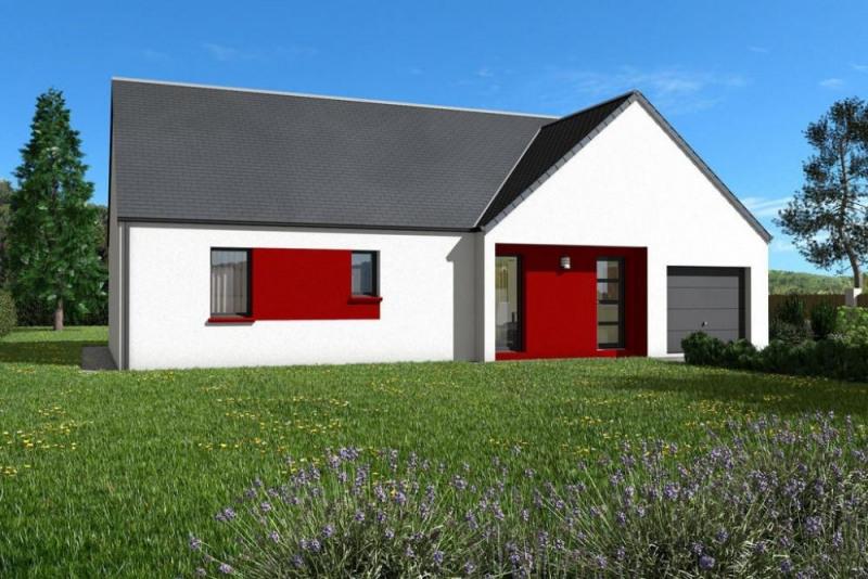 Maison  4 pièces + Terrain 750 m² Lailly-en-Val par maisons PRIMEA